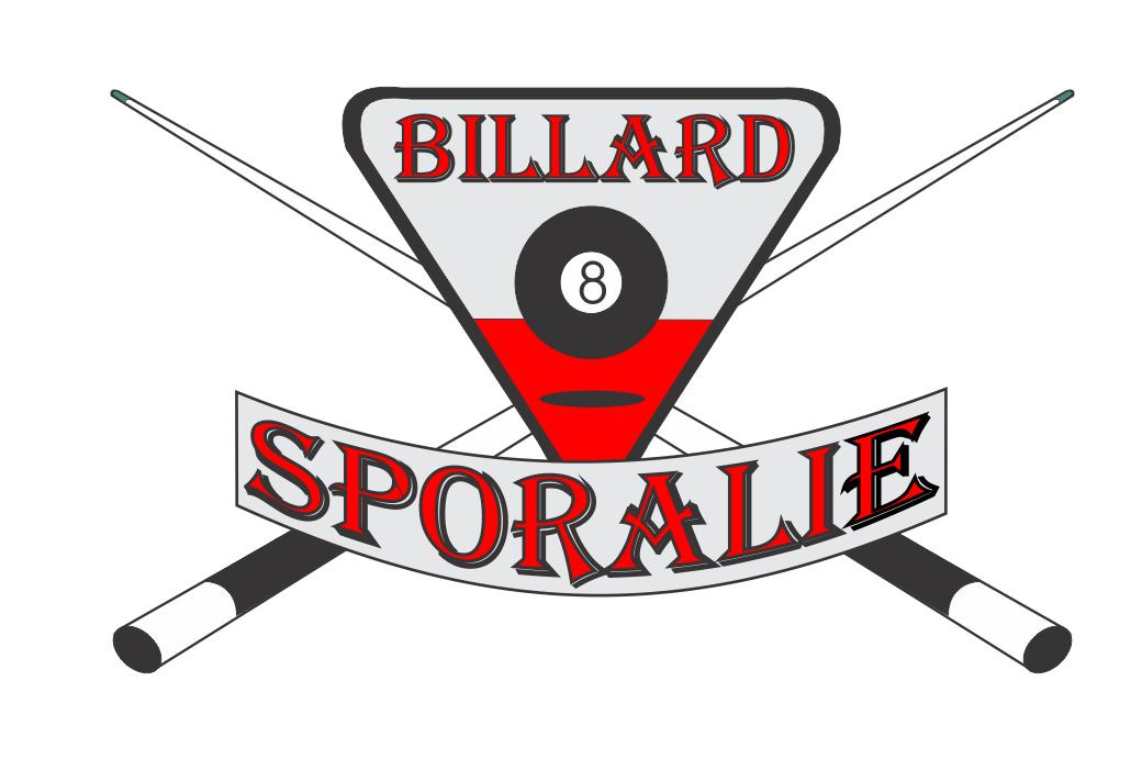 Billard Sporalie